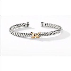 David Yurman 5mm Bracelet 💕